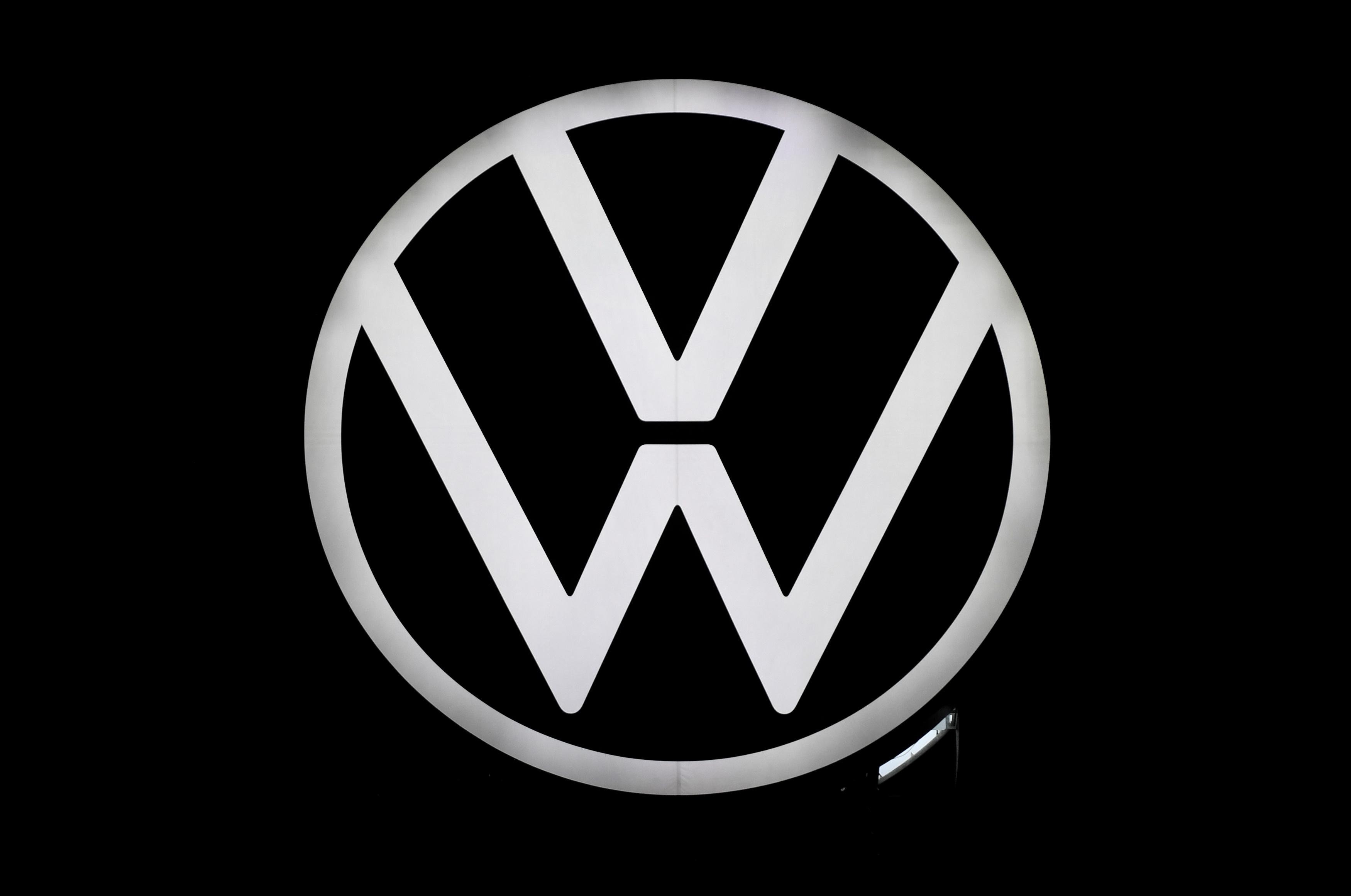 VW New - cover