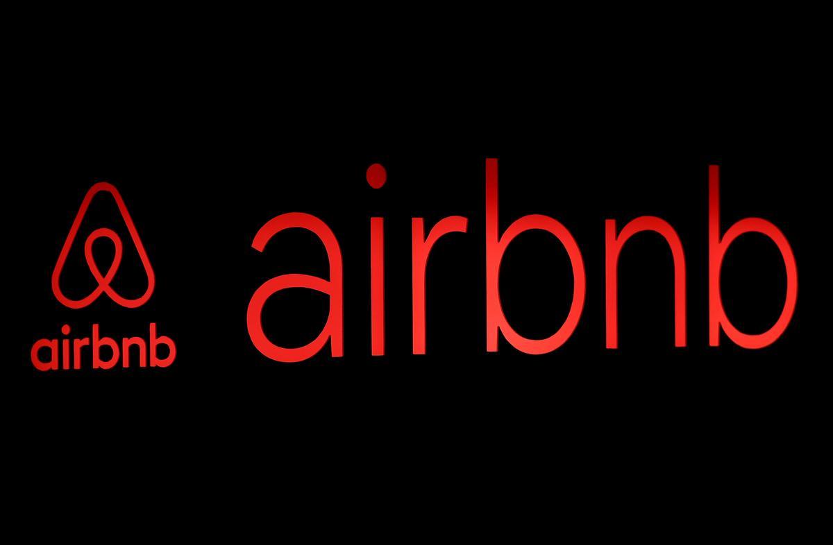 Airbnb beplan in 2020 aandelemarkplons