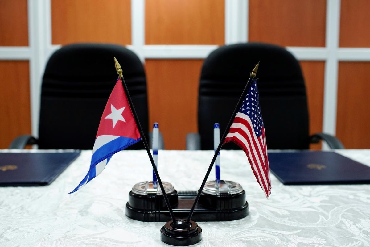 VSA verdryf twee van Kuba se VN-diplomate, met verwysing na 'invloed-operasies'