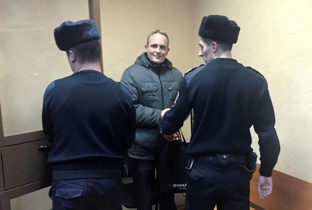 Image result for Russia widens Jehovah's Witnesses crackdown with new jailings