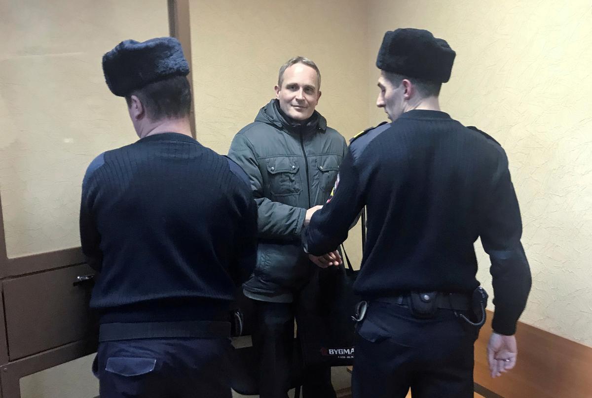 Rusland verbreed Jehovah se Getuies met nuwe tronkstraf