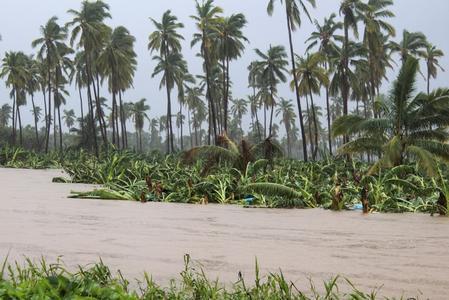 Hurricane Lorena threatens Mexican beach resorts of Los Cabos with heavy rain