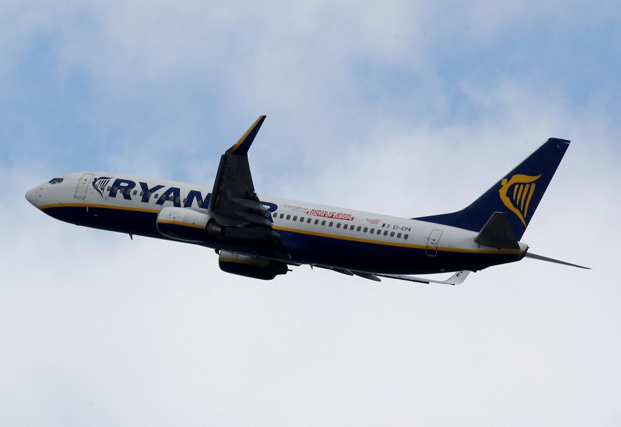 Ryanair UK pilots cancel this month's strikes