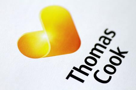 Ailing Thomas Cook in talks with UK government and investors for rescue deal