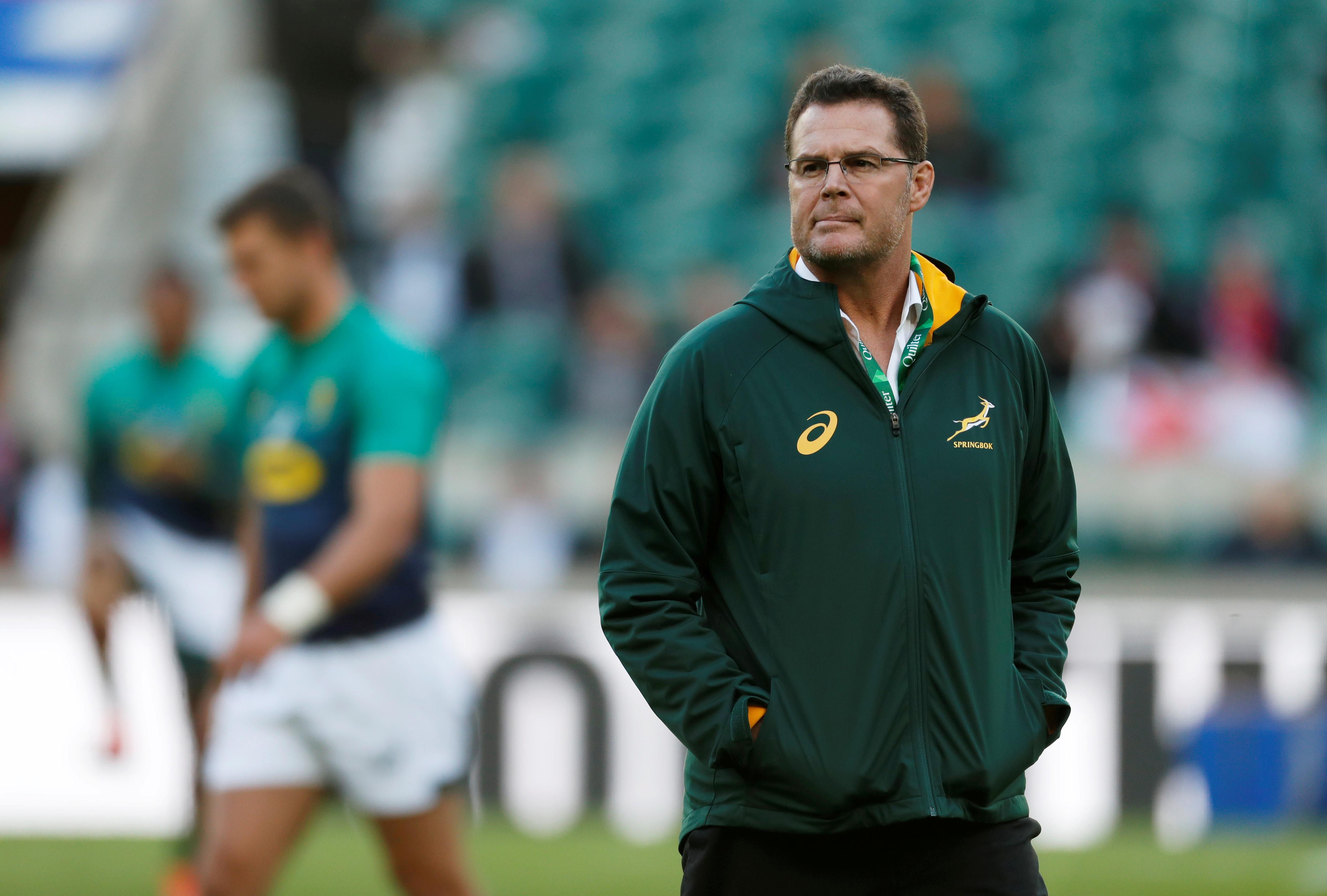 Erasmus backs New Zealand for World Cup but warns of stiffer...