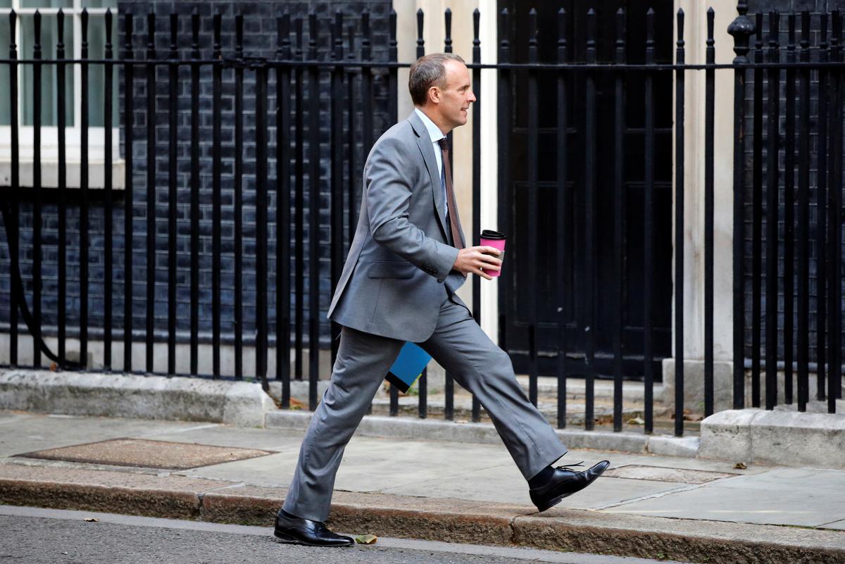 UK sal die uitspraak van die Hooggeregshof oor die skorsing van die parlement eerbiedig: Minister van Buitelandse Sake
