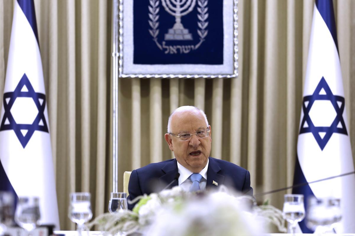 Israel se steun vir die Arabiese party stoot Gantz voor Netanyahu