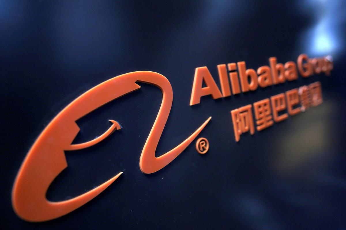 China sal staatsamptenare aan 100 private firmas insluitend Alibaba stuur