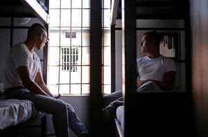 Inside Mexico's Topo Chico prison
