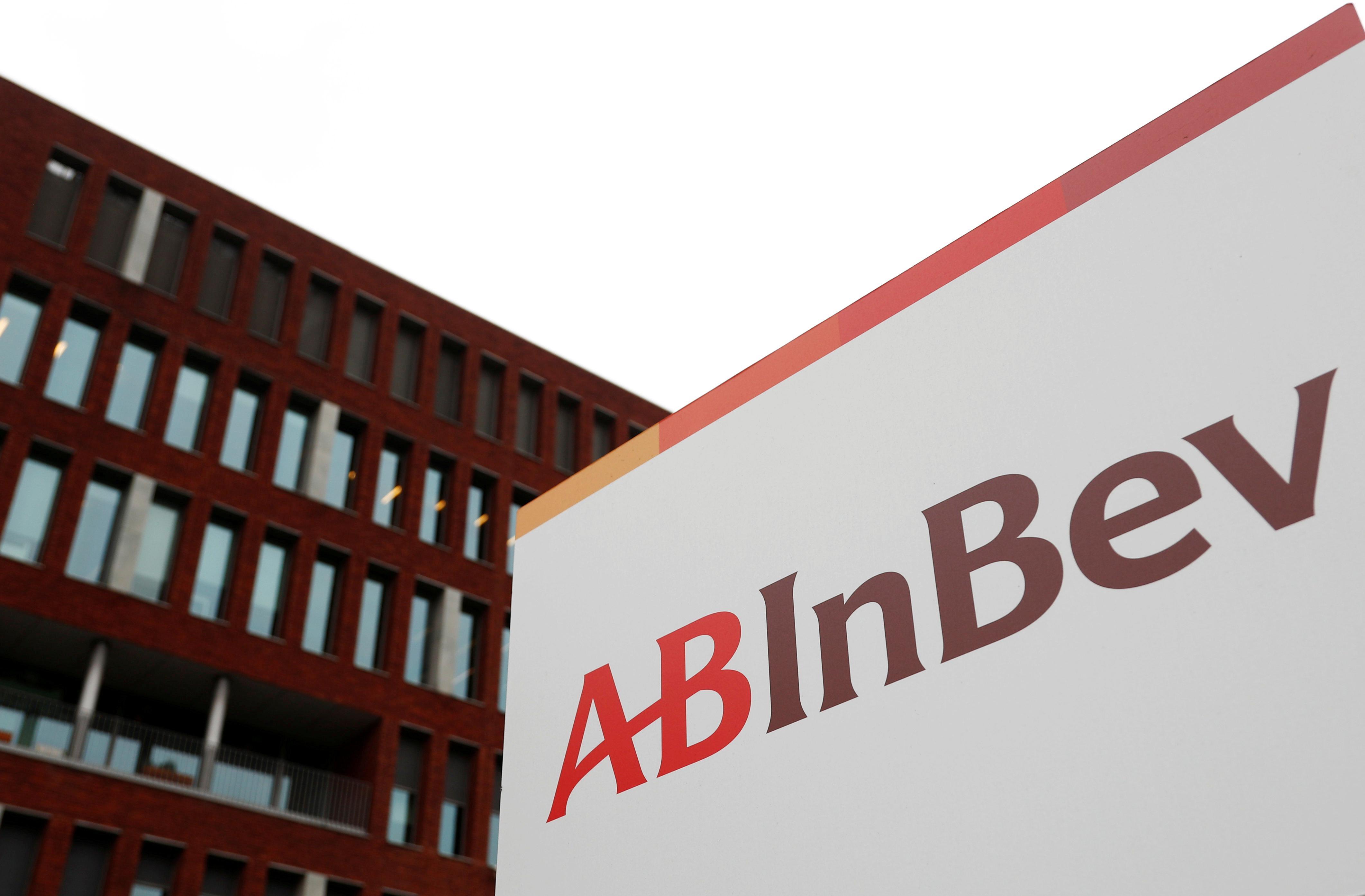 AB InBev Asia unit raises $5 billion in revived Hong Kong IPO under...