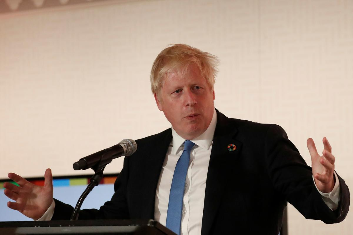 UK Supreme Court rules PM Johnson's suspension of parliament was unlawful