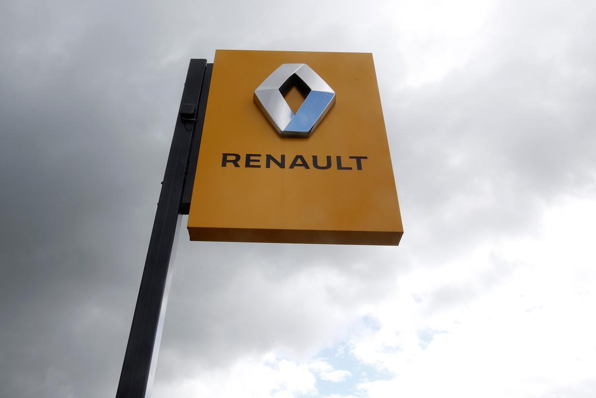 Renault-FCA samesmelt 'agter ons', sê die Franse motorvervaardiger