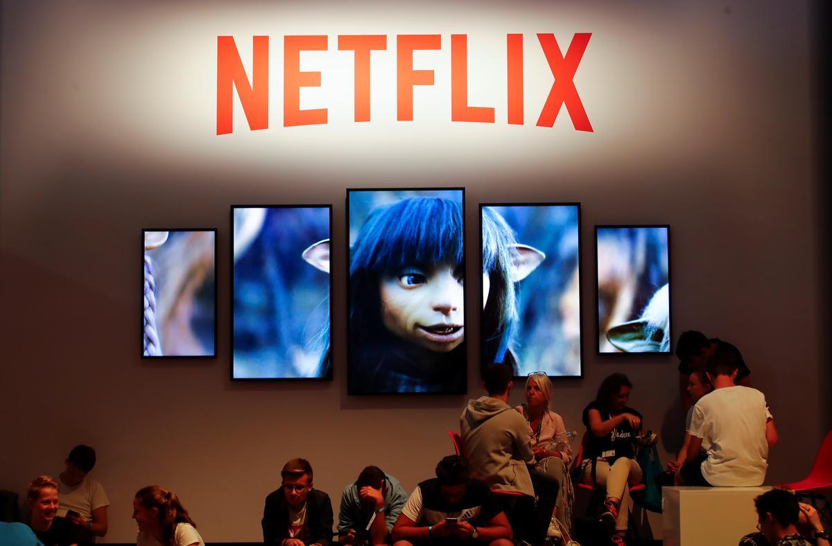 Netflix-aandele is op die slegste kwartaal sedert 2012 met die kompetisie