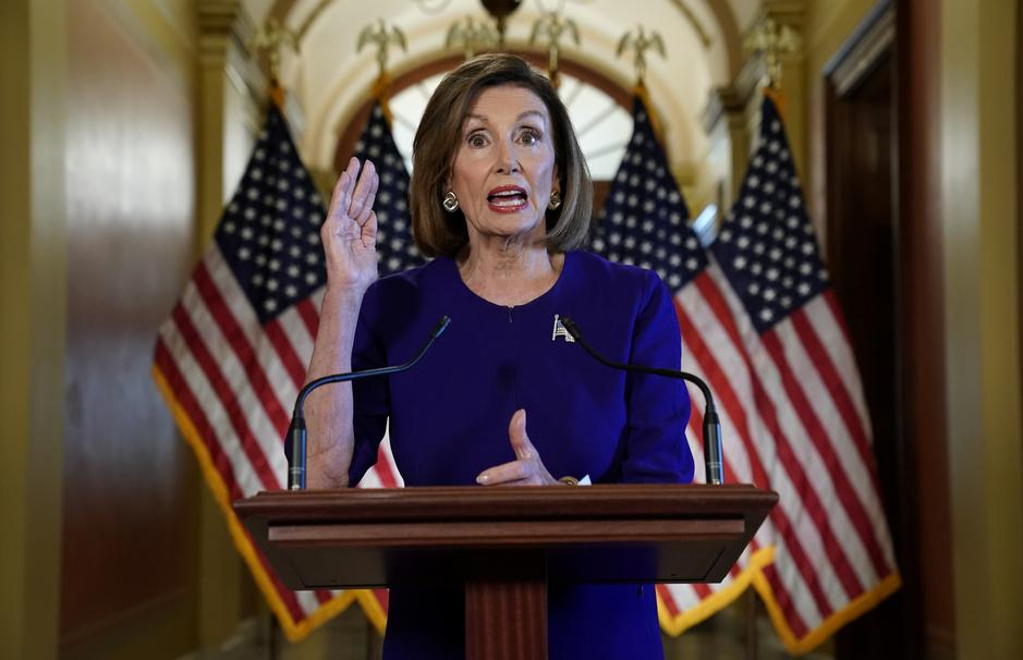 Image result for Democrats Impeachment BACKFIRING And They Know It. They Risk Losing Everything In 2020 To Trump
