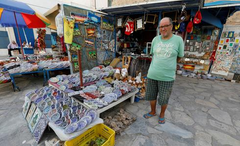 About 45 Tunisian hotels affected by the collapse of Thomas Cook