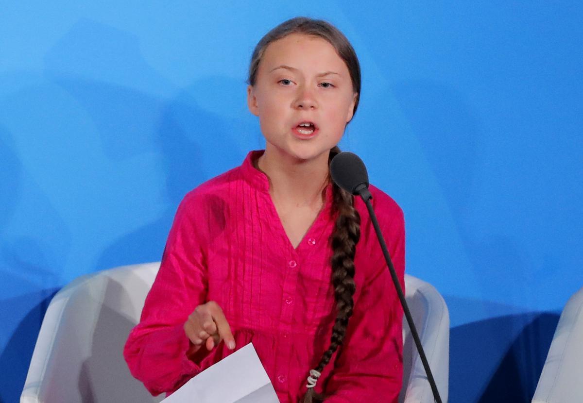 Klimaatsaktivis Greta Thunberg wen 'alternatiewe Nobelprys'