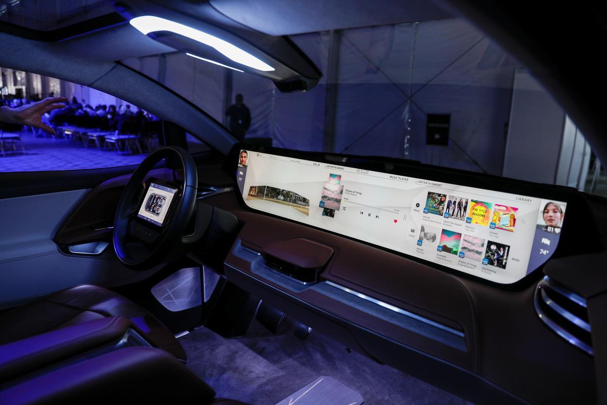 Myongshin van Suid-Korea om EV's vir Chinese handelsmerke op 'n ex-GM-aanleg te bou