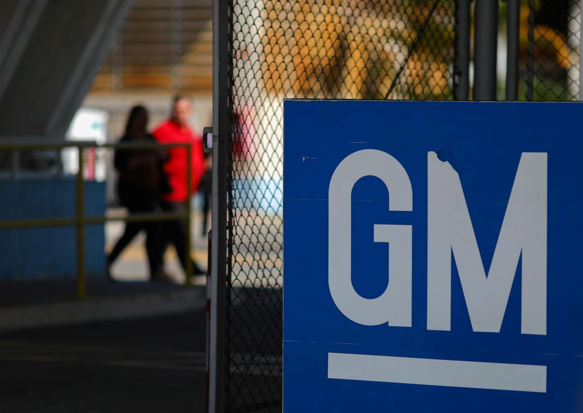 GM doen 'n beroep op Alexa om voertuie meer vaardighede te gee