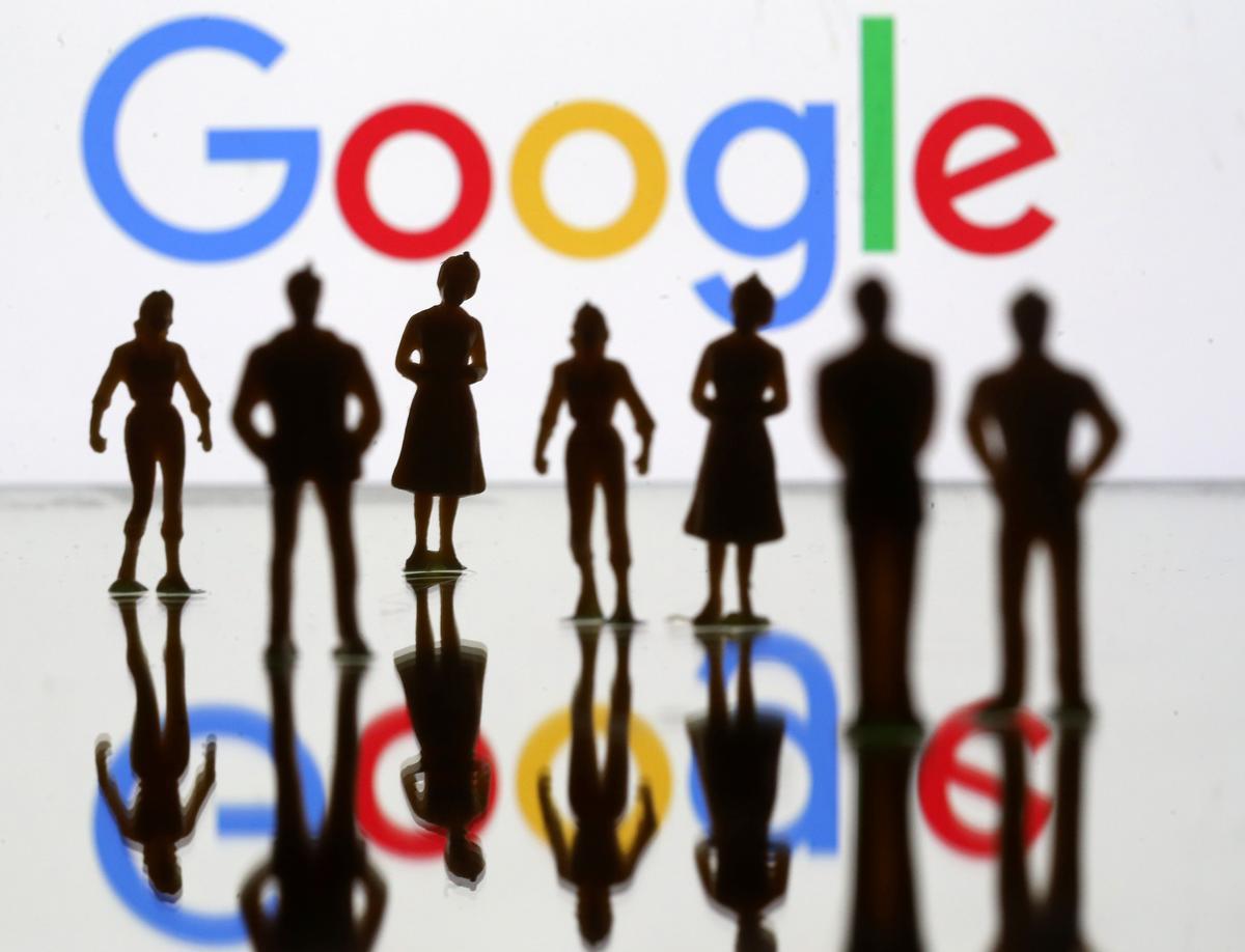 Eksklusief: Oracle sê ondersoekers het dit gevra vir inligting oor Google