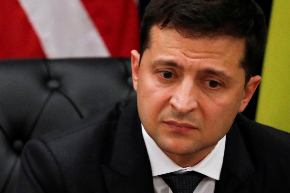 Vernaamste Oekraïense akteurs in die Amerikaanse impeachmentdrama