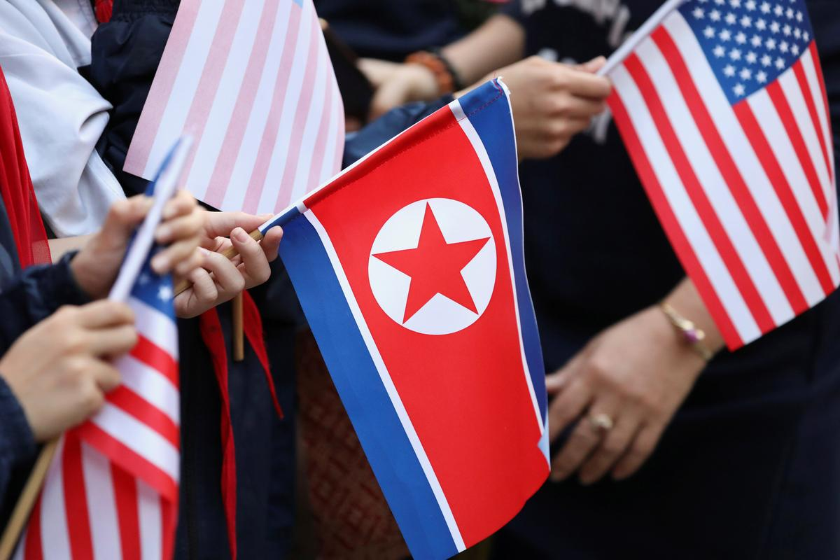 Noord-Korea sê dat 'n gebrek aan vordering twyfel trek oor die vooruitsigte vir toekomstige top met die VSA: KCNA