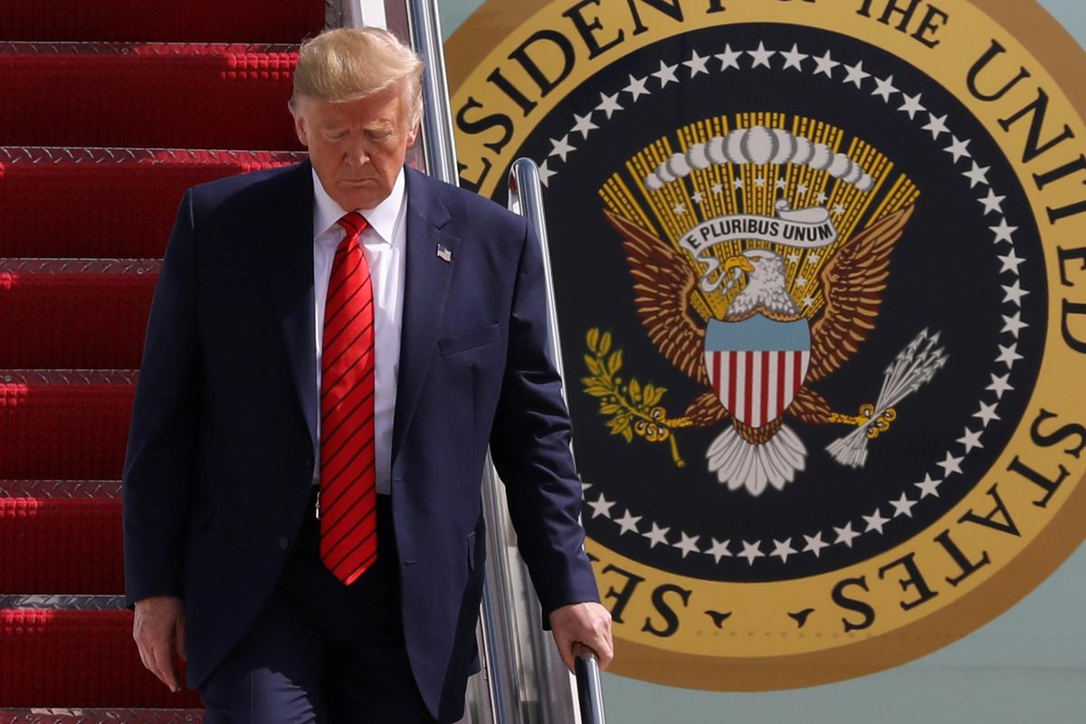 Republicans see impeachment backfiring. Democrats fear they may be right