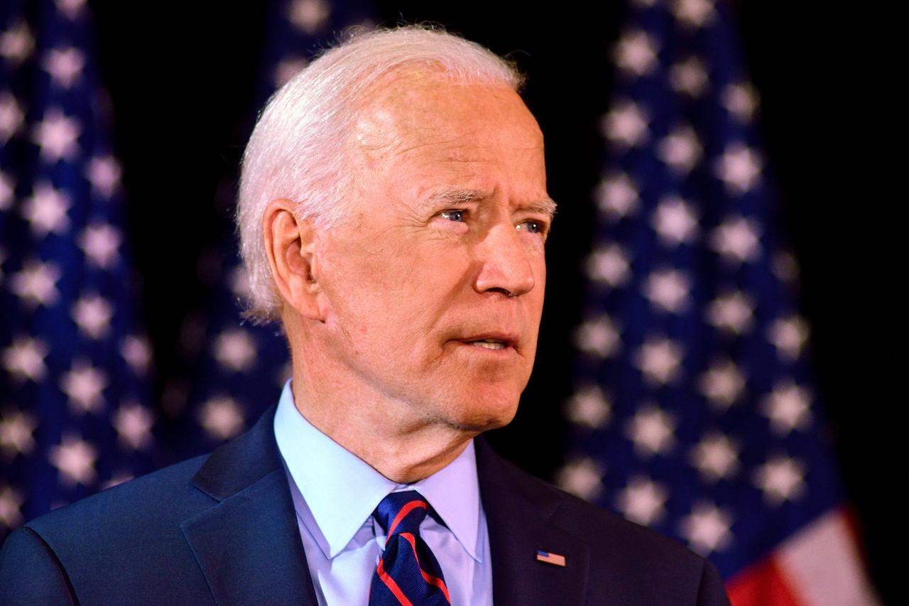Why These Pro-Life Evangelicals Are Voting for Biden