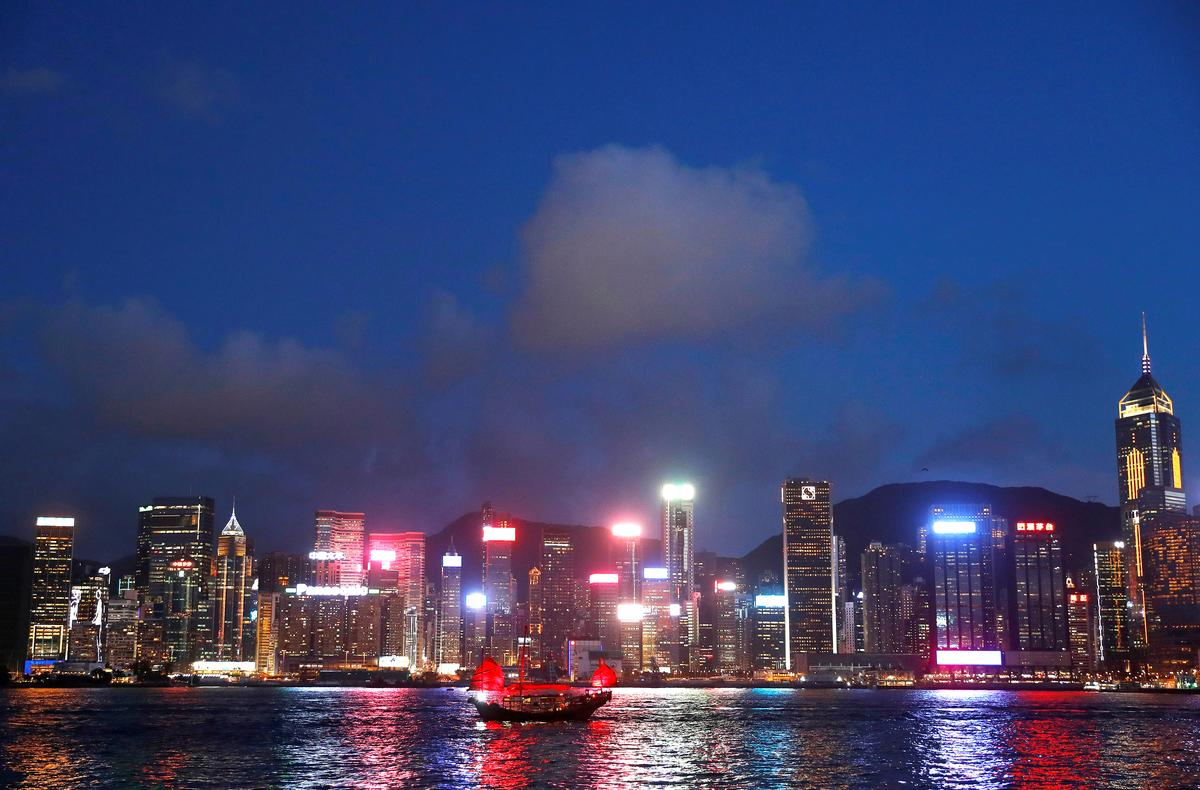 Hongkong hou voor protesoptrede die naweek voor die Chinese Chinese herdenking