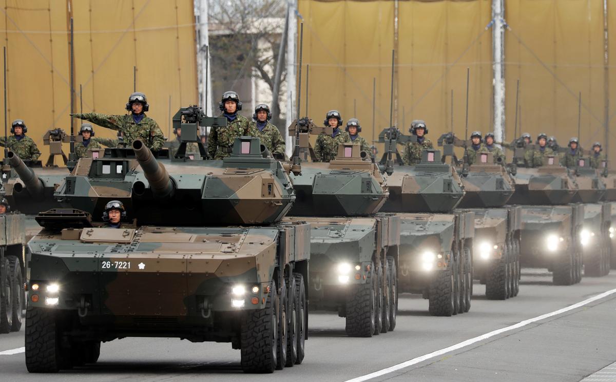 Eksklusief: Namate Noord-Korea die arsenaal uitbrei, staar Japan se raketverdedigingsskild onvoorsiene koste in die gesig, bronne