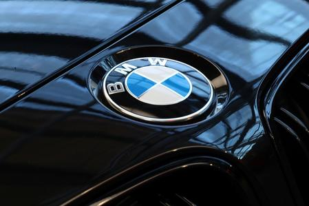 BMW not interested in settling EU cartel investigations: WirtschaftsWoche