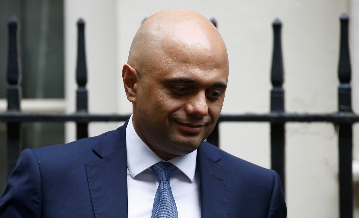 UK sal die EU op 31 Oktober verlaat, sê Javid, minister van finansies