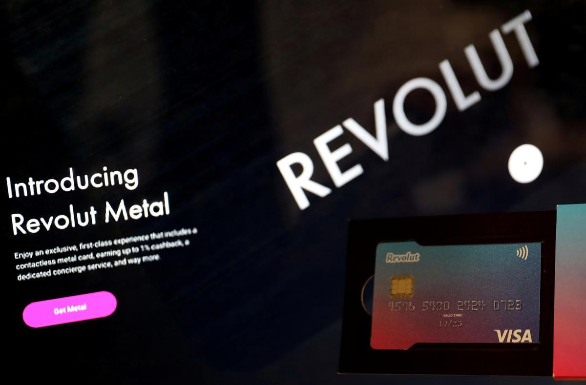 Eksklusief: Fintech-firma Revolut gaan 3500 personeellede in die wêreldwye diens met Visa huur