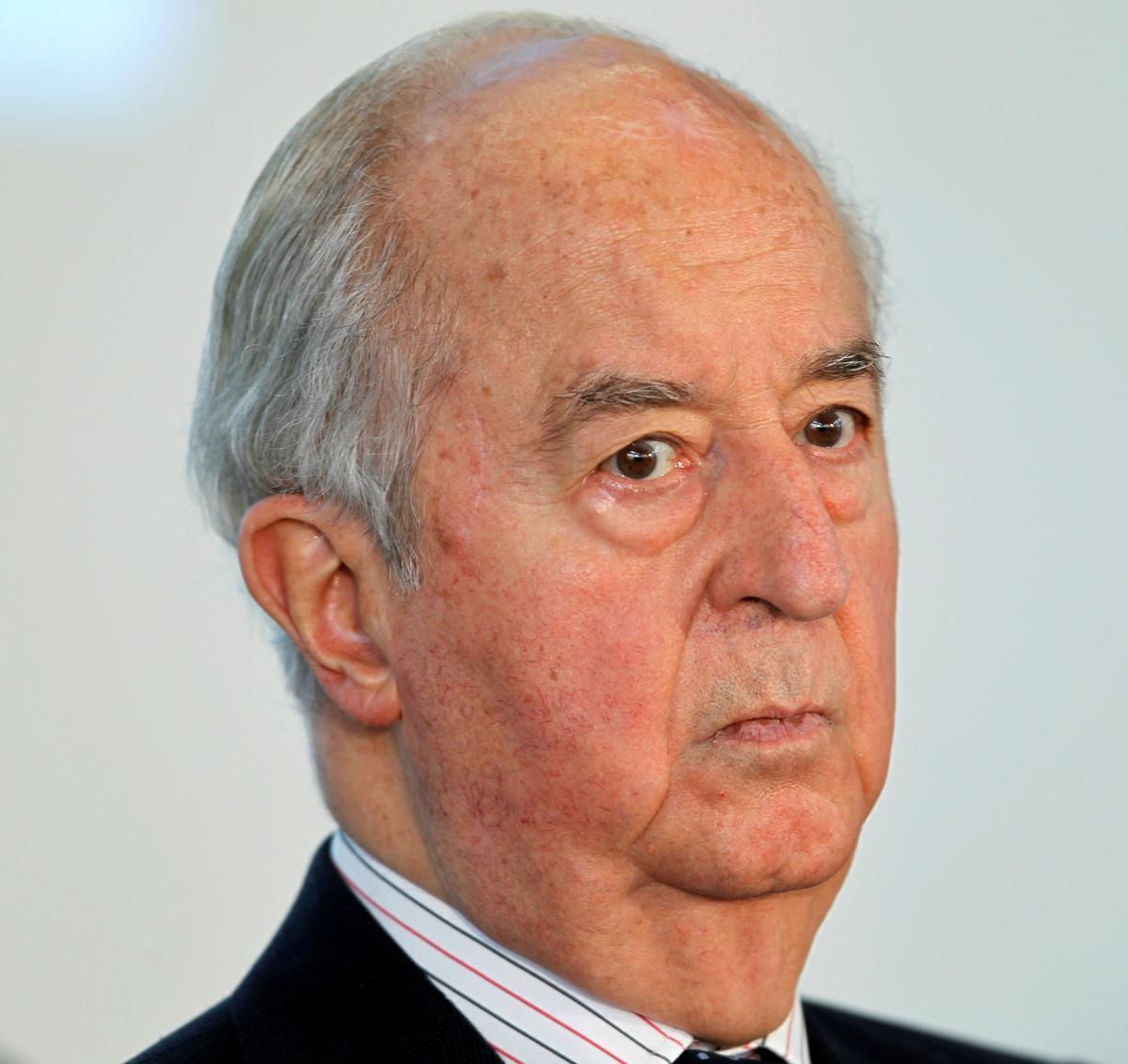 Oud-Franse premier Balladur sal verhoor word oor die duikbooreenkoms in Pakistan in 1990 - bron