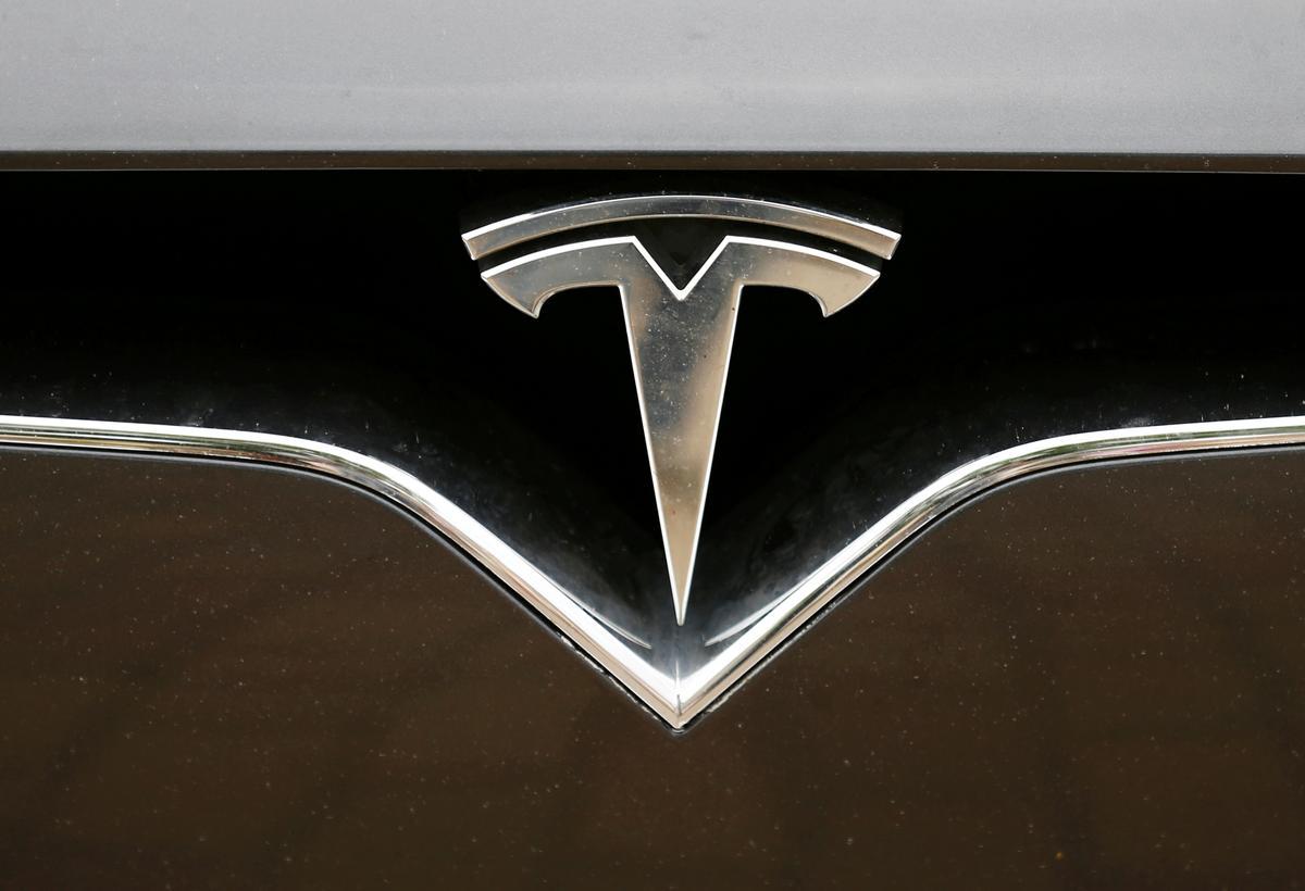 Tesla registreer die konstruksie-eenheid van Sjanghai ter versnelling van China-planne