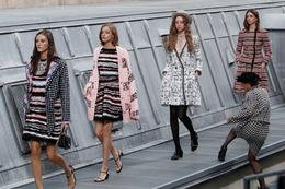 Best of Paris Fashion Week