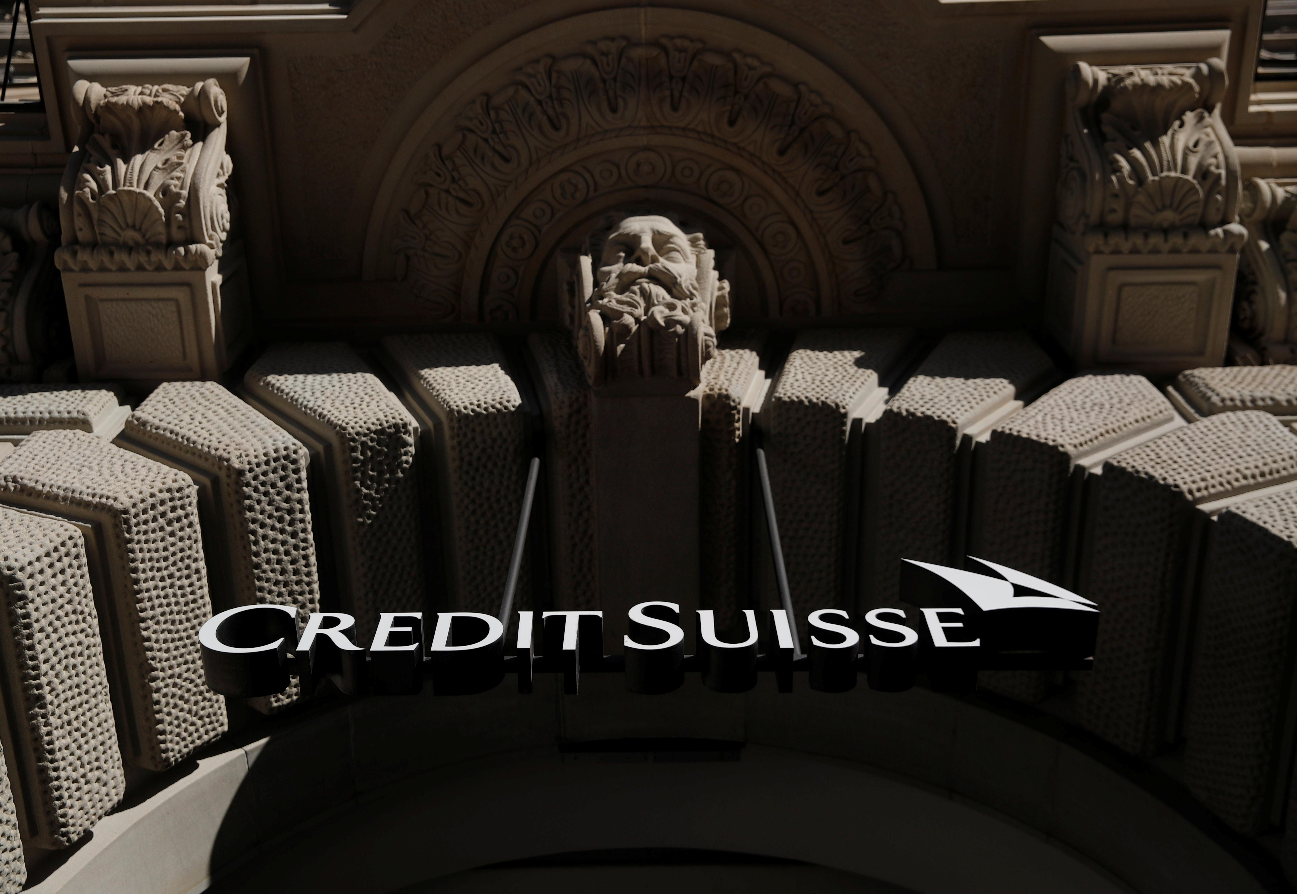 Credit Suisse says risk calculation, hedging change to reap $250...
