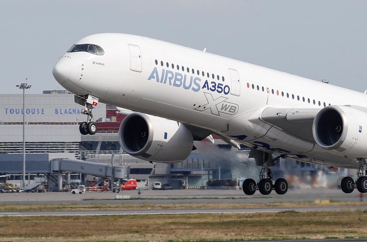 U.S. set to widen trade war with new tariffs on EU aircraft, other goods