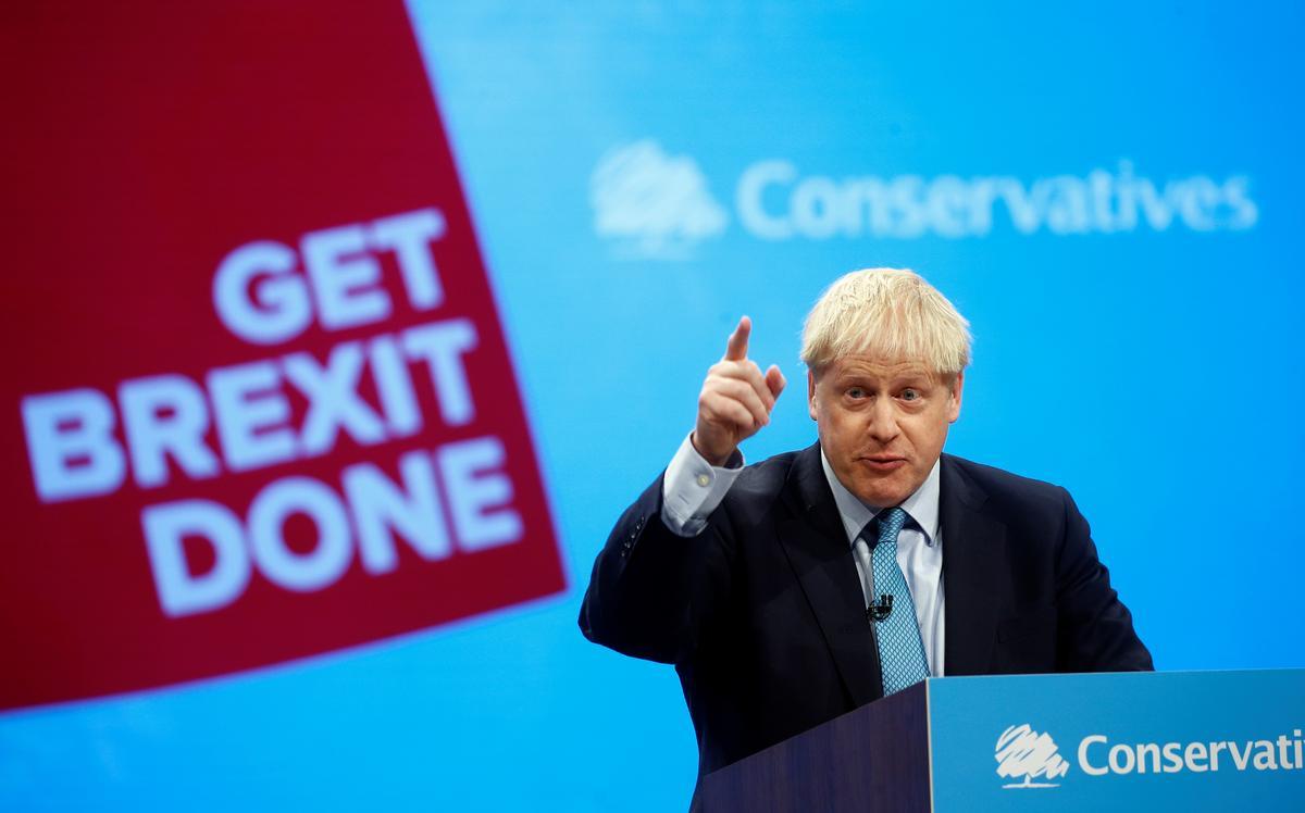 VK is gereed vir intense EU-onderhandelinge oor Brexit-voorstel