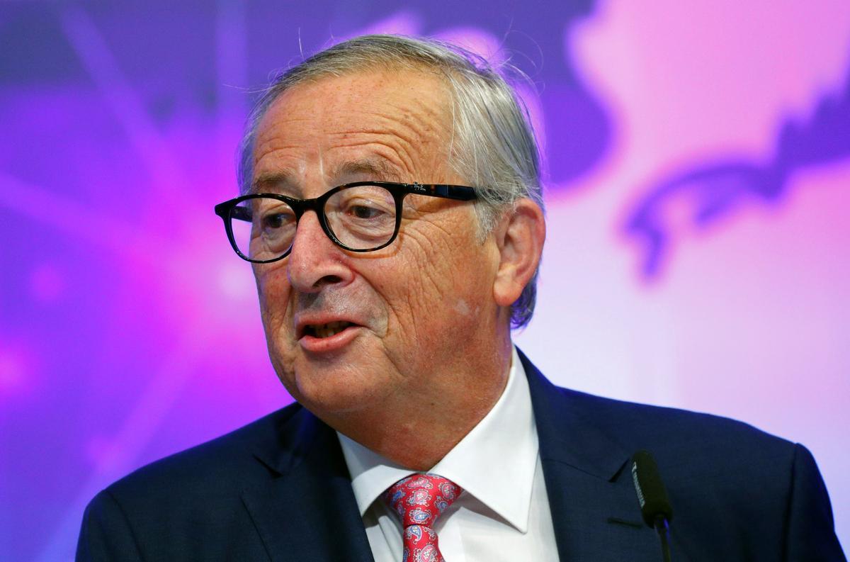 EU sê die Britse Brexit-voorstel het 'positiewe vooruitgang', maar steeds 'problematiese punte'