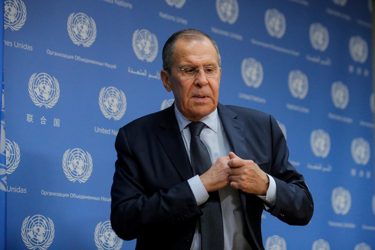 Rusland: Israeliese lugaanvalle in Sirië kan die situasie verder destabiliseer