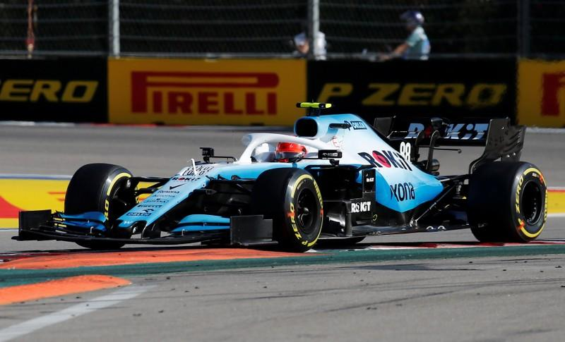 Kubica's F1 sponsor questions Williams' actions