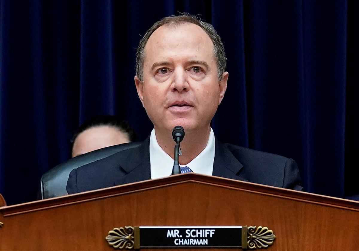 Treason! Arrest him! The Democratic lawmaker who enrages Donald Trump