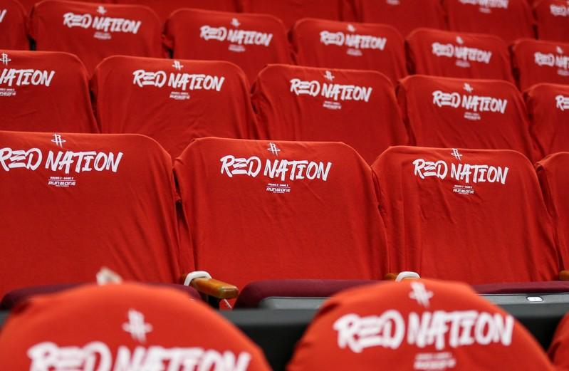 Chinese businesses, broadcaster punish Houston Rockets over manager's HK protest tweet