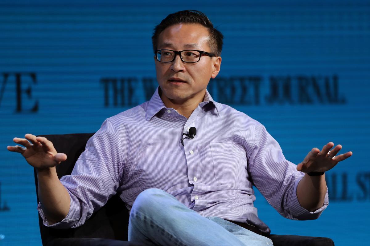 Eienaar van Brooklyn Nets, Tsai, mede-stigter van Alibaba, het die Hong Kong-tweet van Houston Rockets GM ontken