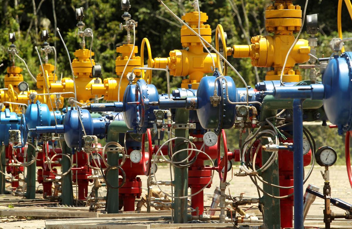 Petroamazonas van Ecuador skort bedrywighede op drie olievelde te midde van betogings - ministerie van energie