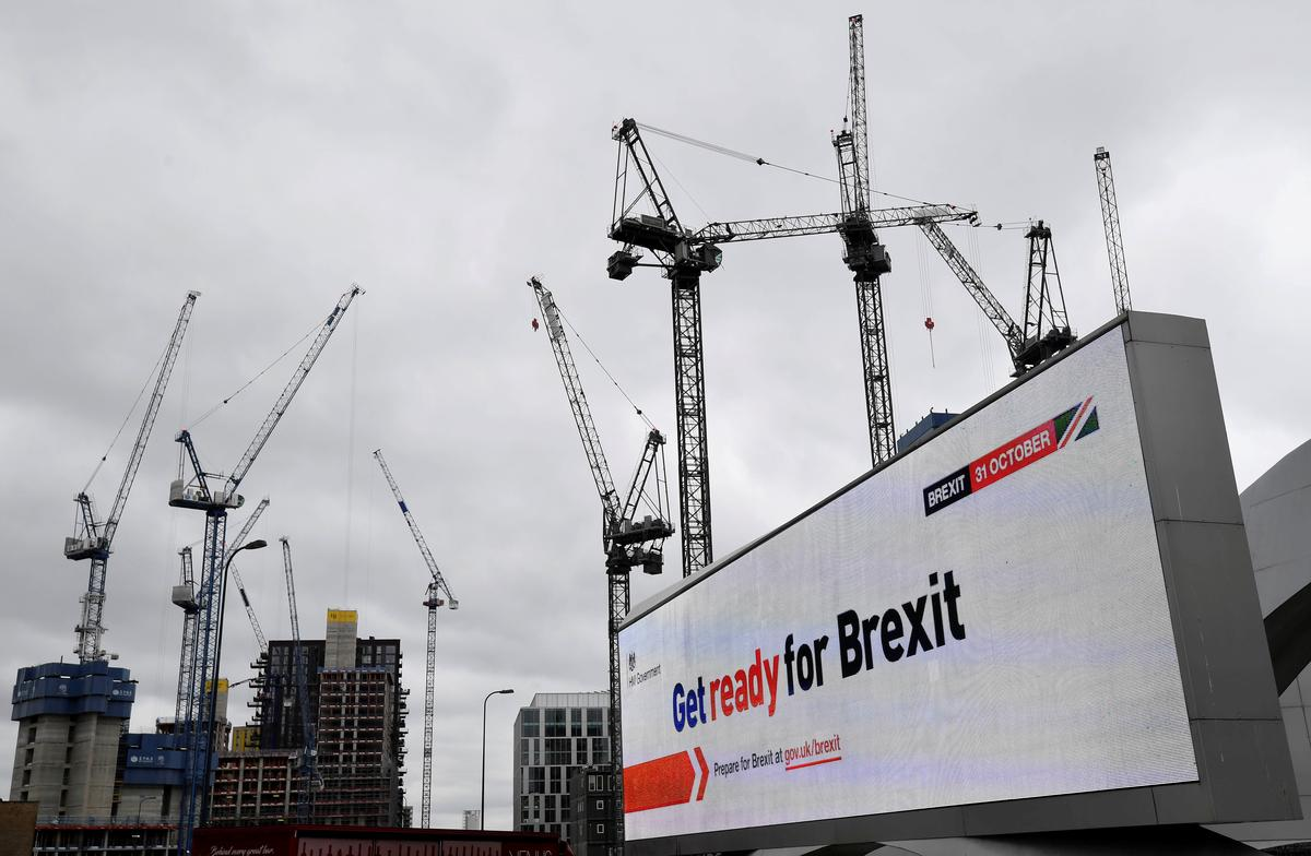 Britse regering berei voor om die Brexit-onderhandelinge hierdie week te beëindig: Spectator magazine