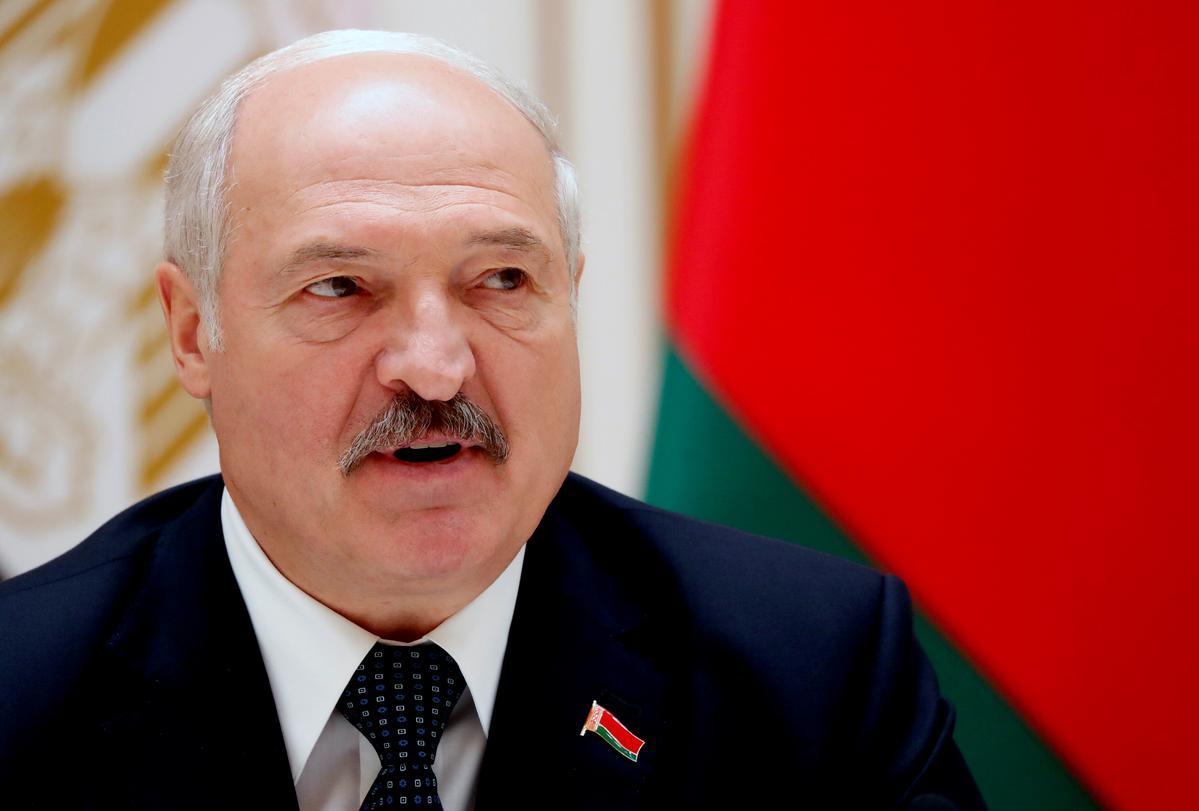 Belo-Rusland het 'n beroep op die Amerikaanse rol in die vredesonderhandelinge in die Oekraïne