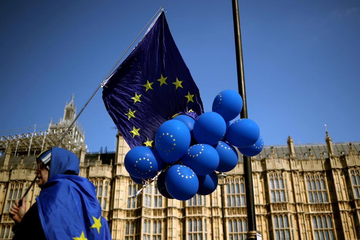 Brittanje sê dat 88% van die invoer geen tariewe het nie, indien Brexit nie handel dryf nie