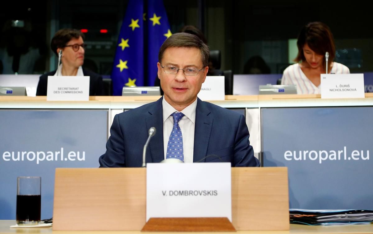 Ondersoek deur Weegskaal, belowe die EU om digitale geldeenhede te reguleer
