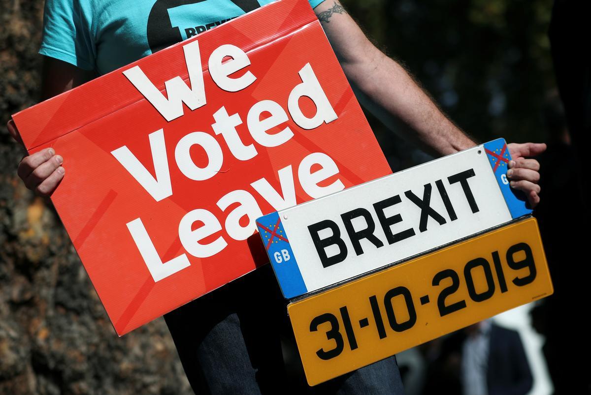 Brexit praat naby die uiteensetting, die ooreenkoms is 'oorweldigend onwaarskynlik': BBC-verslaggewers